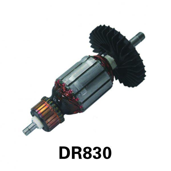 DR830